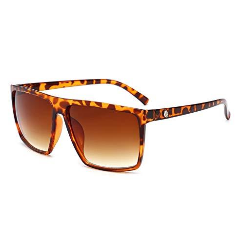 CCGSDJ Neueste Platz Klassische Sonnenbrille Männer Heißer Hohe Qualität Sonnenbrille Vintage
