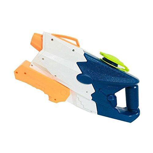 AOLVO Billig Soaker Wasser Blaster Gun Super Kunststoff Squirt Guns lang Effektive Distanz für Kinder Jungen Mädchen Erwachsene-Sommer Party Fun
