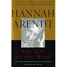 The Life of the Mind: The Groundbreaking Investigation on How We Think (English Edition)
