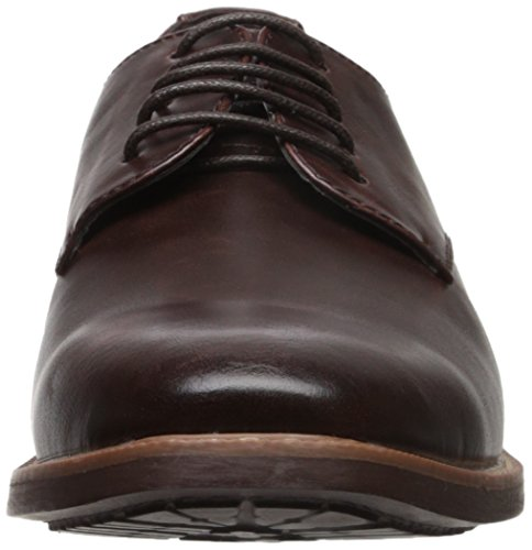 Steve Madden Aimms Synthétique Oxford brown