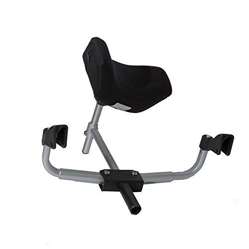 RHealthcare - Superhead verstellbare Rollstuhl Kopfstütze (Mittel) (Appliance Viele)