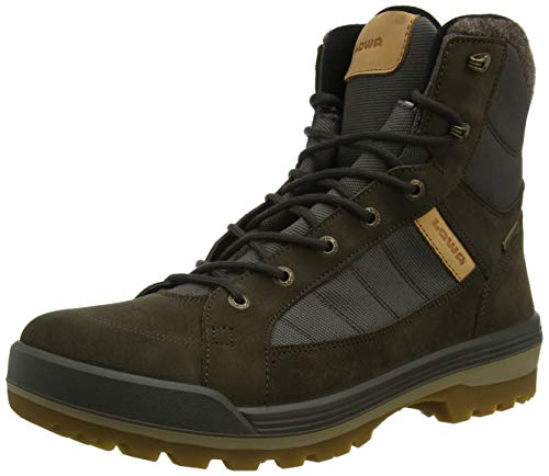 Lowa Isarco III GTX Mid, Chaussures d'escalade Homme