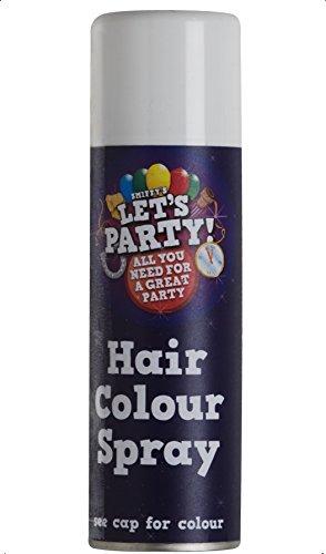 (Weißes Spray Für Die Haare)