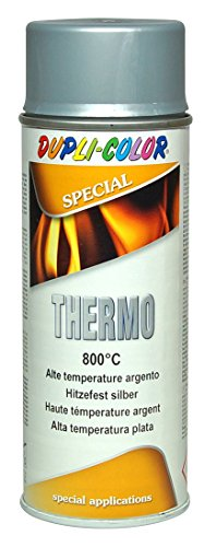 Dupli Color 401069 Thermo 800°C Argento 400 ml