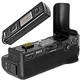 Meike MK-XT2 Pro Poignée d'alimentation sans Fil pour Fujifilm X-T2 Remplace Fujifilm VPB-XT2 2,4 GHz Portée 100 m