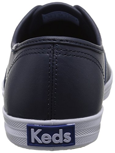 Keds Champion Damen Sneakers navy leather