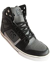 RJ India High Top Sneakers With Design For Men