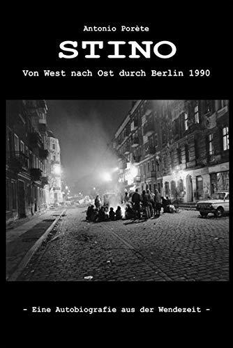 STINO: Von West nach Ost durch Berlin 1990