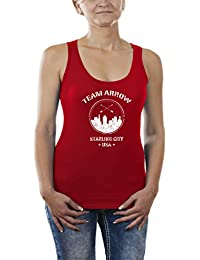 Touchlines Women's Team Arrow Vest