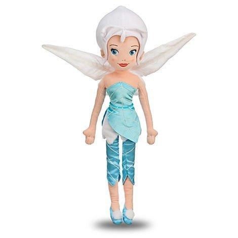 Periwinkle Plush Doll - Disney Fairies - 21\'\'