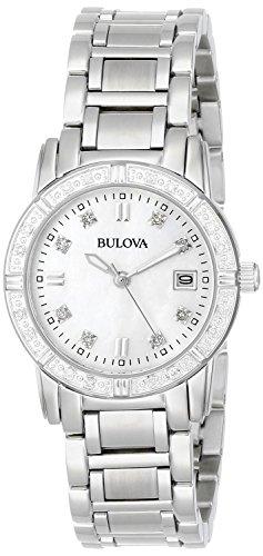 Bulova 96W105