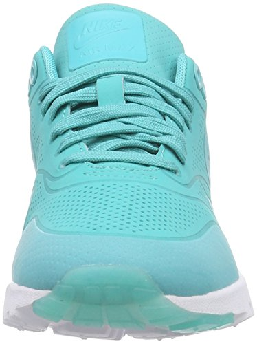 Elegant Nike Air Max 1 Ultra Moire Laufschuhe Damen Auf