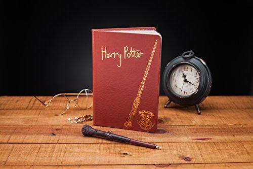 Harry Potter varita pp4215hp portátil y bolígrafo 7