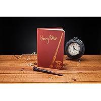Harry Potter varita pp4215hp portátil y bolígrafo