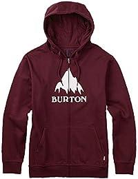 Burton Herren Classic Mountain Full-Zip Hoodie