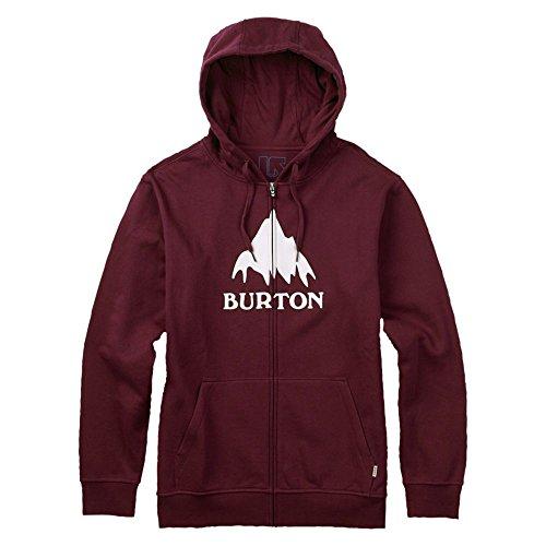 burton-felpa-da-uomo-con-zip-intera-classic-mountain-uomo-hoodie-classic-mountain-full-zip-wino-l