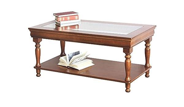 Arteferretto Table de Chevet Louis Philippe