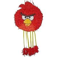 Piñata mediana Angry Birds