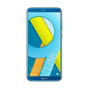 Honor 9 lite - 3GB RAM, 32GB ROM - (Sapphire Blue) unlocked