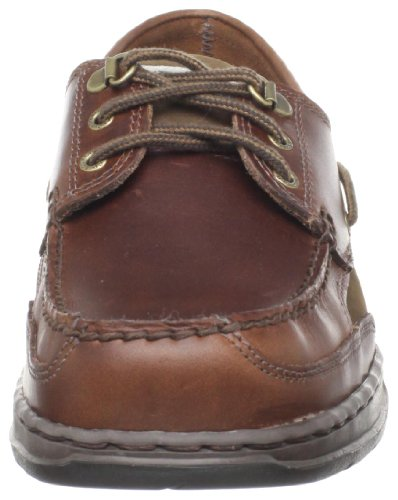 Sebago Clovehitch II, Chaussures bateau homme Marron (Med Brown)