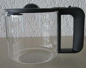 Bosch verseuse de rechange en verre plastique gris/tKA8631–tKA8011 pour voir image