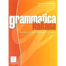 GRAMMATICA ITALIANA(9788886440097)