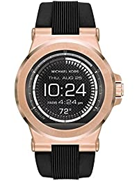 Michael Kors Access Touch Screen Black Dylan Smartwatch MKT5010