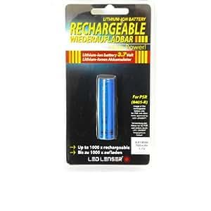 Led Lenser 7703 Batterie pour lampe P5R