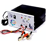 Soni Enterprise PJP 12v 7 AMP Battery Charger with 7AH to 220AH Charging Capacity for Bike, Truck, Ups, Car and 12Volt Chargers