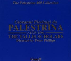 Palestrina 400 Collection
