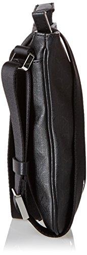 Calvin Klein Milo Mini, Pochette Noir (001)