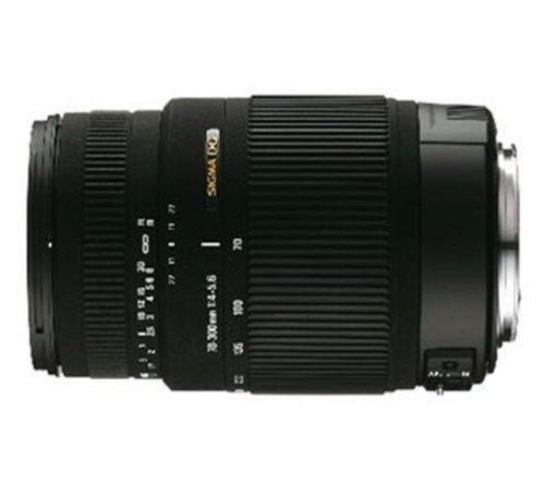 SIGMA 70-300mm F4-5.6 DG OS Objektiv