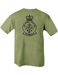 Kombat UK Men's Hm Armed Forces Veteran T-Shirt