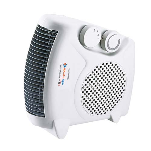 BAJAJ MAJESTY RX10 Blower Heaters (1000 W/2000 W)