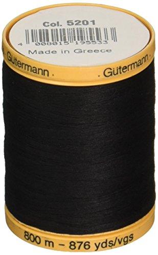 gutermann-fil-de-coton-naturel-solides-filetage-noir