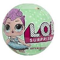 LOL Surprise Season 2 Wave 2 Miss Punk