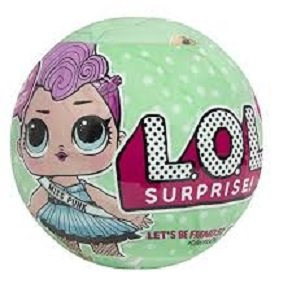 Lol surprise - Serie 2 wave 2 - LOL Surprise - 1pcs Miss Punk random - New