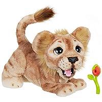 Hasbro E5679 FurReal-The Lion King Mighty Roar Simba Interactive Plush Toy