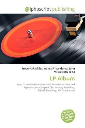 LP Album