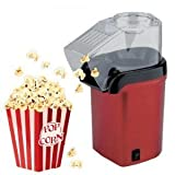 Lagfly Electric Mini Wonder oil free Popcorn Maker Machine for Home .