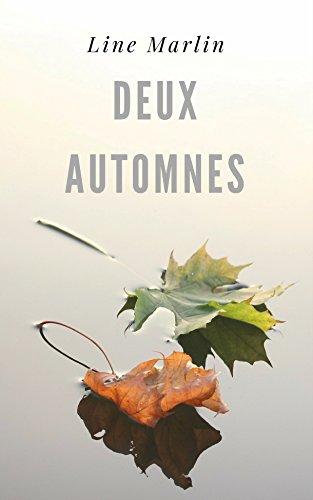 Couverture du livre Deux automnes