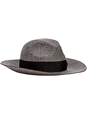 French Connection Damen Trilby Tally Felt Trilby Hat