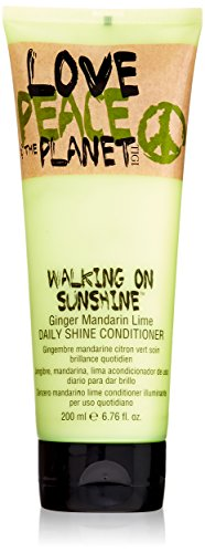 tigi-love-peace-and-the-planet-walking-on-sunshine-ginger-mandarin-lime-daily-shine-conditioner-200m