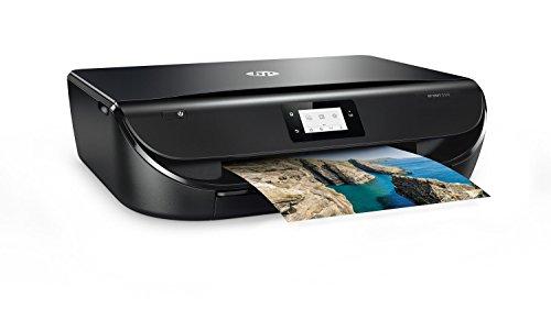 Consiga impresiones asequibles y una gran versatilidad. Configure, conecte e imprima desde su smartphone[1], y cree fotografías y documentos cotidianos de gran calidad, al mismo tiempo que ahorra hasta un 70 % en tinta con HP Instant Ink.[2] Imprima,...