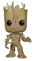 Guardians Of The Galaxy Pop! Vinyl Figure - Groot