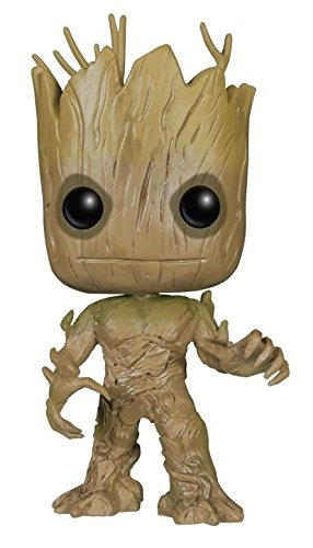 Preisvergleich Produktbild POP - Guardians of the Galaxy Groot Fig.