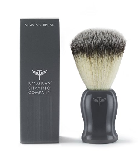 Bombay Shaving Company Imitation Badger Shaving Brush