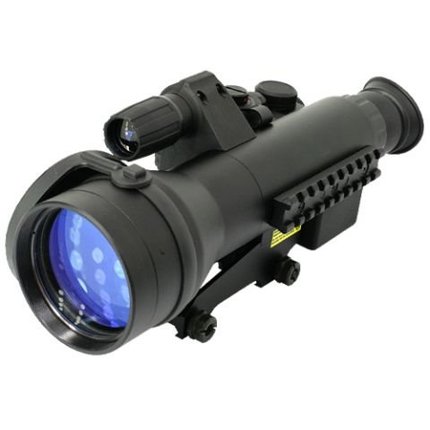 Yukon Nachtsicht Zielfernrohr Sentinel 3x60