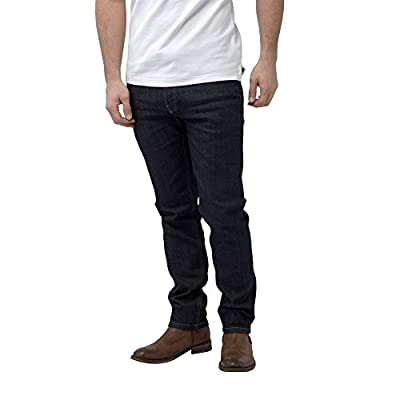 Charles Wilson Washed Denim Jeans