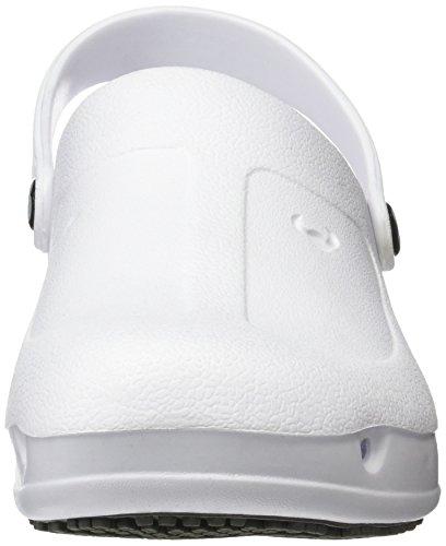 Suecos® Thor, Zoccoli donna Blanco (bianco)